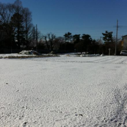 20140210雪景色