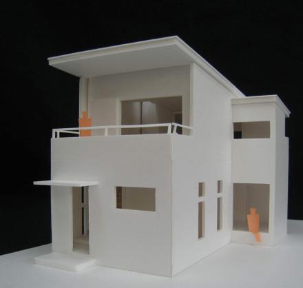 20150313菅邸模型写真 00