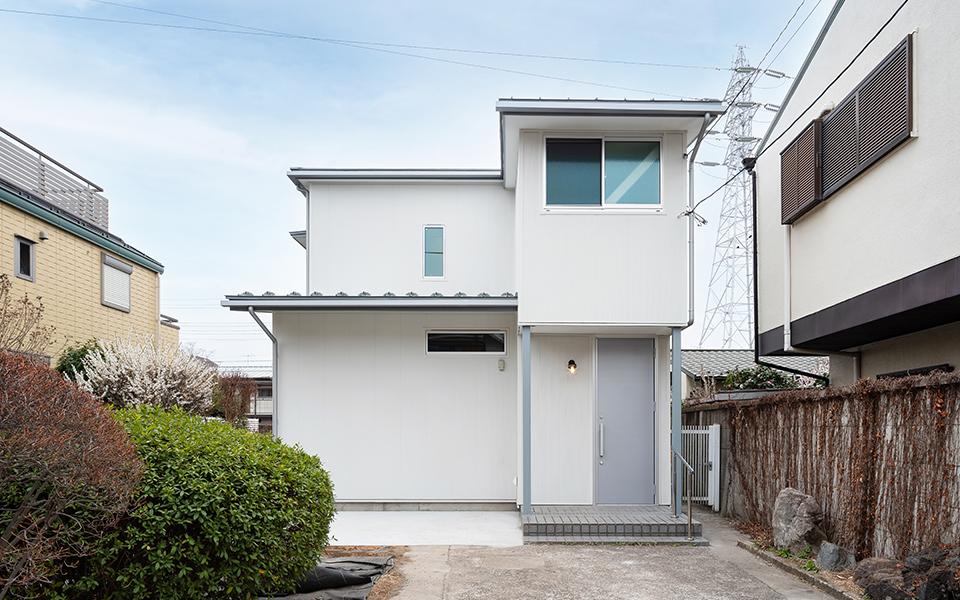 久我山の家(改修)